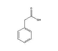 Метилпарабен химическая структура